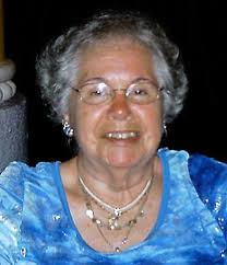 Alberta GRIFFITH Obituary - Death Notice and Service Information