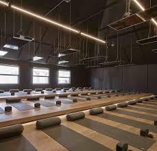 gym lighting design. humming puppy yoga studio melbourne love wwwhummingpuppycom gym designstudio lighting design