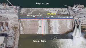 خبير مصري يتحدث عن فشل إثيوبي في بناء سد النهضة (صور) - RT Arabic