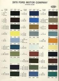 Mercedes Paint Colour Chart 40 Best Color Charts Images Color Paint Charts Paint