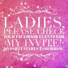 Premier Designs Mystery Hostess Check Your Invites Party Starts Tomorrow Facebook Party