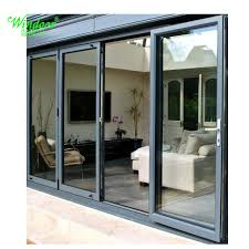 china double glazing 6mm 12a 6mm glass 2 0mm thicken aluminum exterior door china aluminum door aluminum casement door