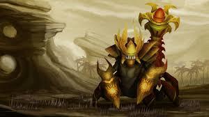 download wallpaper 2560x1440 sand king dota 2 art demonic
