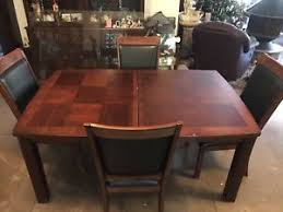 dining table extendable in Queensland | Gumtree Australia Free Local ...