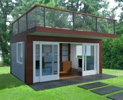 home office plans. Backyard Office Plans Comfortable Home Design Front Image With Opened Door Models I