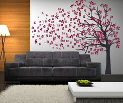 ... Living Room, Stunning Decorate Living Room Wall On Living Room With Wall  Decorating Ideas On ...