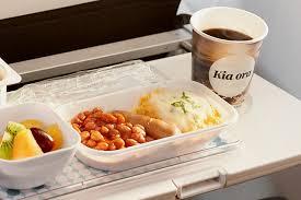 air new zealand economy breakfast