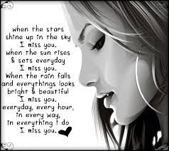 Beautiful Miss You Quotes Best of Miss You Messages Miss You Quotes Miss You Sayings 24 Incredible