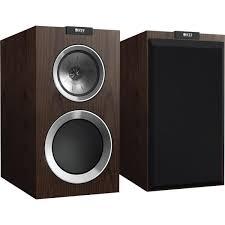 kef bookshelf speakers. kef+r300+white kef_r300_walnut kef bookshelf speakers p