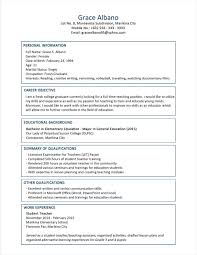 Resume Sample Resumer Resume For Human Resources Online Create