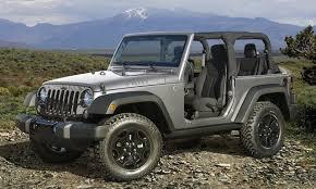 jeep wrangler 2015 2 door. Interesting Wrangler 2015 Jeep Wrangler Test Drive Review To 2 Door R