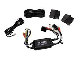 marine audio speakers subs amps kicker acirc reg  zxmlrc control