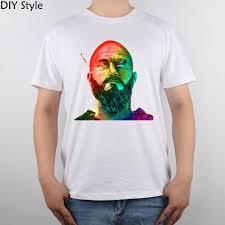 Ragnar T Shirt Design Ragnar Lothbrok Ragnar Lodbrok Pop Art T Shirt Top Pure Cotton Men T Shirt New Design High Quality The Who T Shirt T Shirts Designs From Ganeir