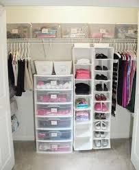 Kids Closet Organizer Regarding Awesome Organization Ideas
