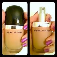 makeup review before after mascara parison photos swatches marc jacobs beauty genius
