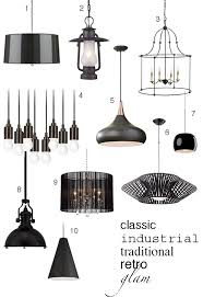 black kitchen lighting. Great Black Pendant Light Fixtures 6 Ways To Work Lights Into Your Kitchen Decor Lighting