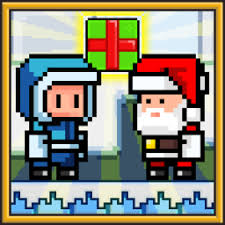 pixel quest the lost gifts