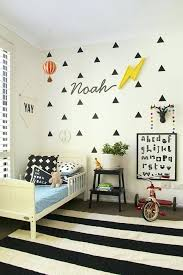 how to enhance a with a black and white striped rug black and white rugs black