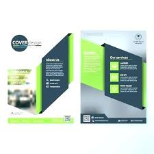 2 Folded Brochure Template 2 Fold Brochure Template 3 Psd Photoshop Free Download
