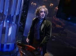 john hurt doctor who tardis. To Me TARDIS Looks Be Mix Of On John Hurt Doctor Who Tardis