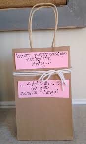 diy valentines day gifts for him valentine s day gift bag cool and easy things