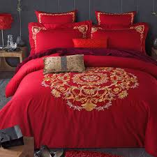 traditional bedding sets.  Sets 46PC 100 Cotton 60S Sateen Fabric Chinese Traditional Wedding Bedding Sets  Lovers Gift Throughout Traditional Bedding Sets