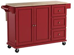 Chart Cart On Wheels Kitchen Island On Wheels Drop Leaf Utility Cart Mobile Breakfast Bar With Storage Drawers Towel And Spice Rack Bundle Includes Bonus Kitchen