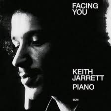<b>Keith Jarrett</b> - <b>Facing</b> You - ECM Records – Audiophile Audition