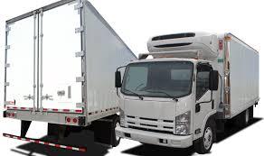 Refrigerated Truck Body & Reefer Trailer Manufacturer | KIDRON | USA ...