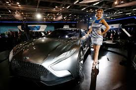 new car launches auto expo 2014Hot Babes On Hot Wheels At Auto Expo 2014  Indiatimescom