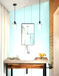 pendant lighting bathroom vanity. Bathroom Vanity Pendant Lighting. Lights Pictures Of Lighting T G