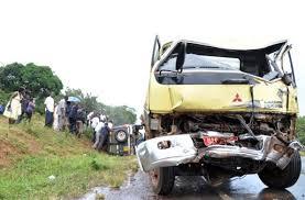 Three perish in Rubirizi accident - HowweBiz.UG