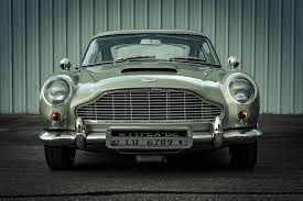 Aston Martin Db5 Replica Costs More Than A New Vantage Carbuzz
