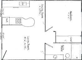 1 Bedroom Cabin Plans 1 Bedroom Floor Plans Unique One Bedroom Cottage  Plans Bedroom Decor Ideas