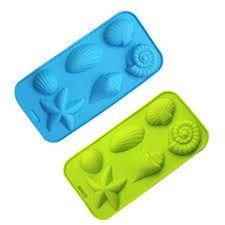 Ice Cube Trays Silicone Mold for Ice, Jelly, Chocolate ... - Amazon.com