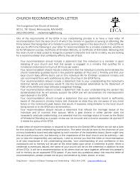Free Reference Letter Sample Free Sample Character Letter Of RecommendationExamples Of Reference 20