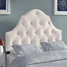 Redfield Upholstered Panel Headboard