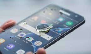 سامسونج تعلن رسميا عن هاتفها شديد التحمل جالاكسي إس8 أكتيف»