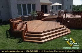 we invite you to look through the deck portfolio gallery below