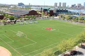 Casa Soccer League Locations