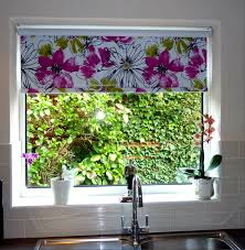 Patterned Blinds For Kitchen Black And Red Kitchen Roller Blinds 17065020170521 Ponyiexnet