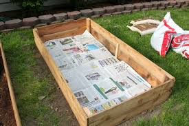 how to make a raised vegetable garden. Contemporary Make Creating Raised Garden Beds In How To Make A Vegetable
