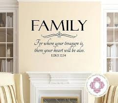 wall letter decals