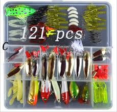 <b>Fishing</b> Lures Tackle Kits Online