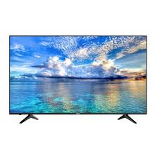 Hisense 50-inch (127cm) Ultra HD Smart TV hisense 50in 127cm uhd smart tv
