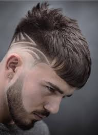 Hair Designs For White Men 35 Undercut Hairstyles For Men You Would Love To Watch Again