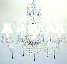 chandeliers blue delft chandelier and white circa 1 chandeliers drum shade home designs intended for