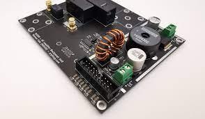 B1500 RF amplifier Backpanel Unit