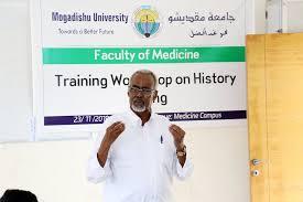 Faculty of Medicine,... - Mogadishu University جامعة مقديشو | Facebook