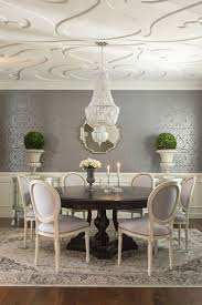 Small Picture Formal Dining Room Wallpaper Dzqxhcom
